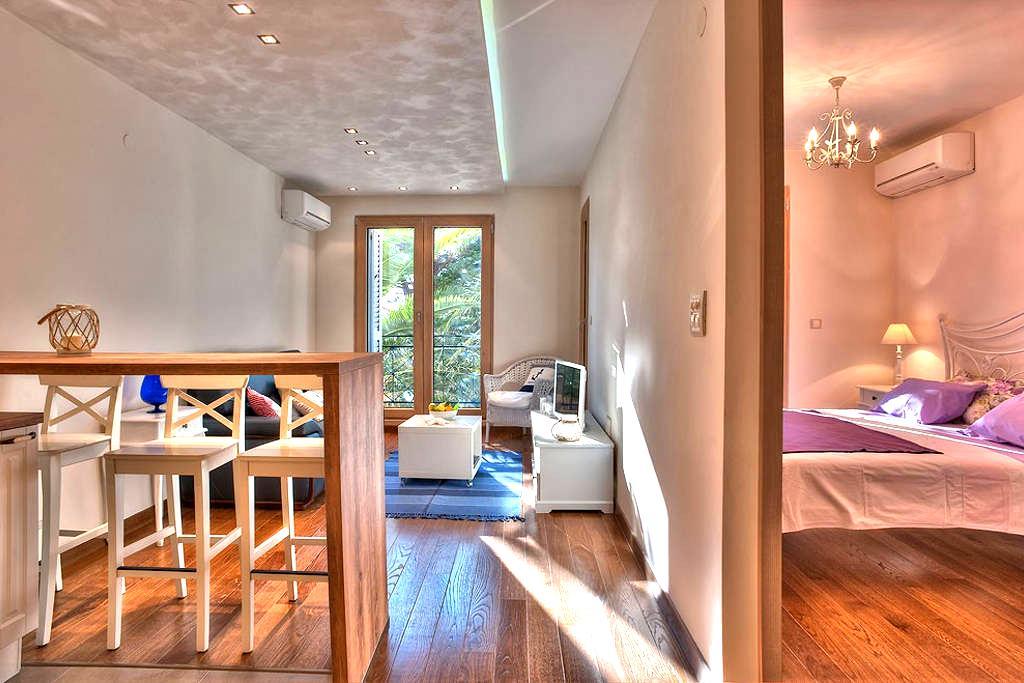 Apartment Anna - Petrovac