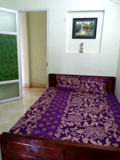 As your home in Cau giay Hanoi - Hanoi - House
