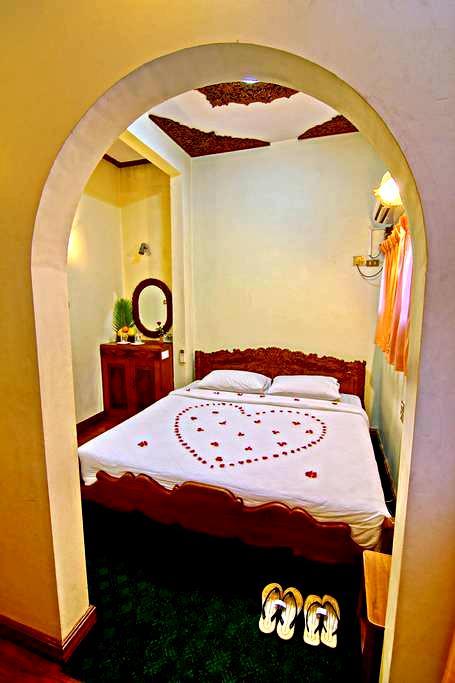 Double Room - Mandalay - Egyéb