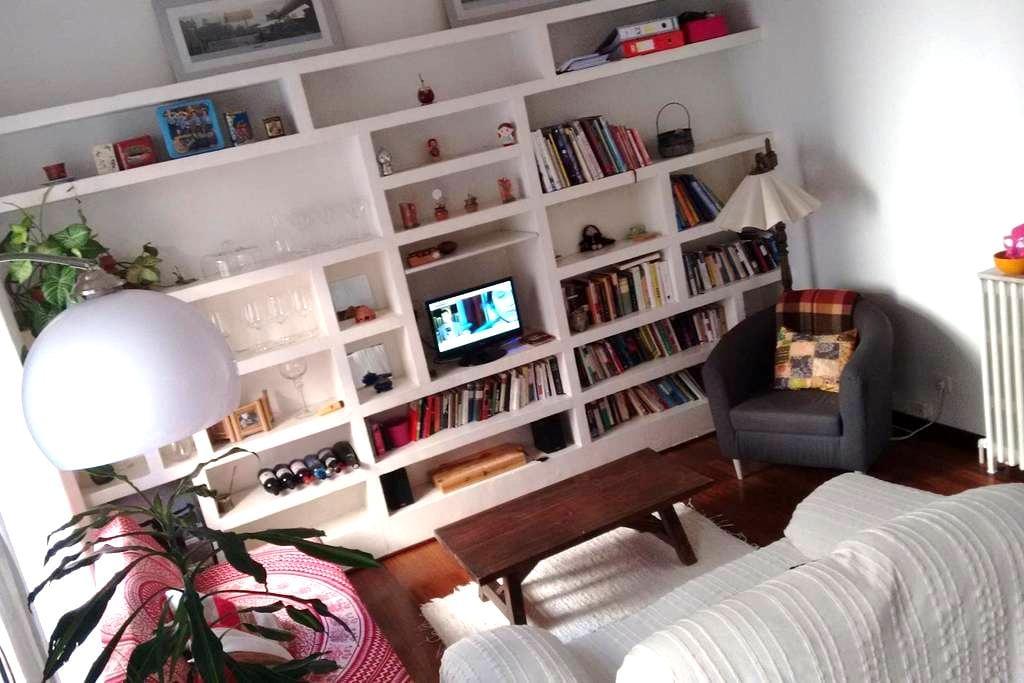 Habitación en Centro de salamanca - Salamanca - Apartamento