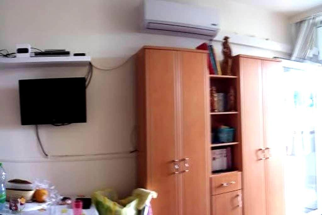 Viktoria Társaság Apartmen - Keszthely