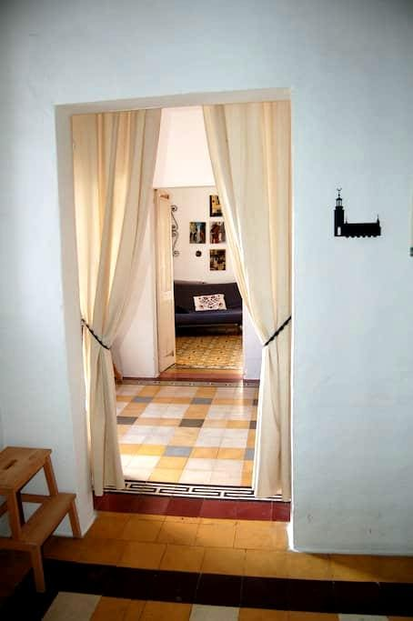 A bright flat with a nordic touch - Cospicua - Apartment