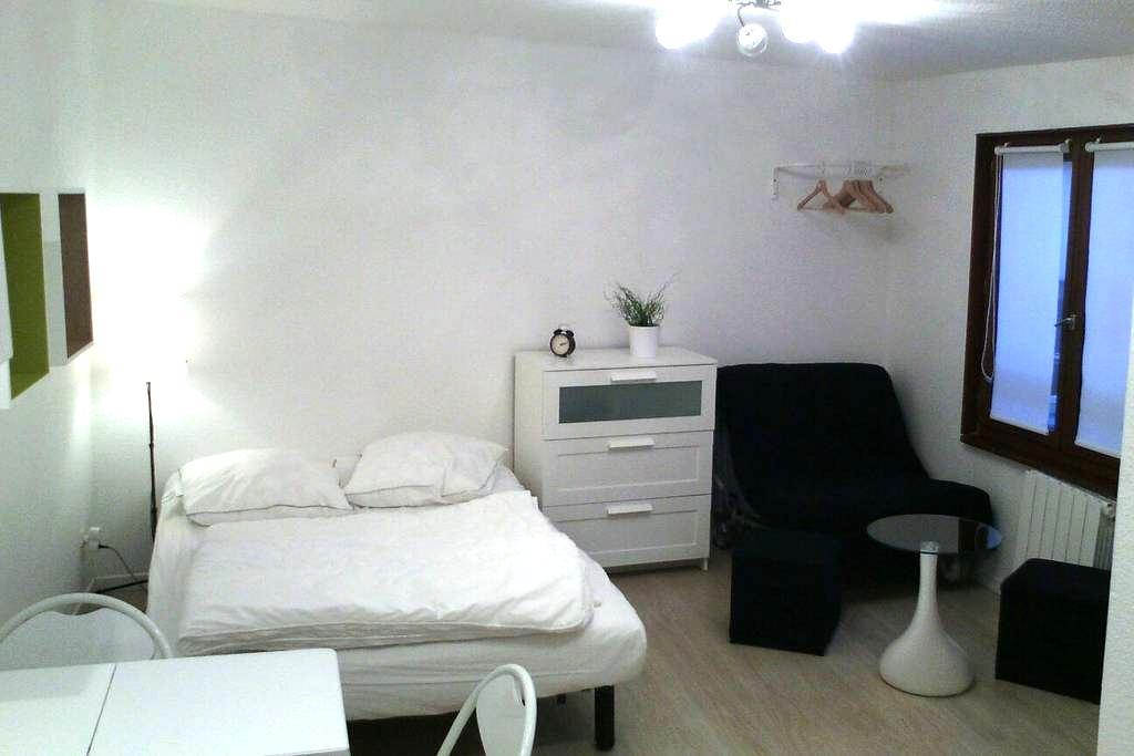 JOLI STUDIO PROXIMITE PETITE FRANCE - Estrasburgo - Departamento