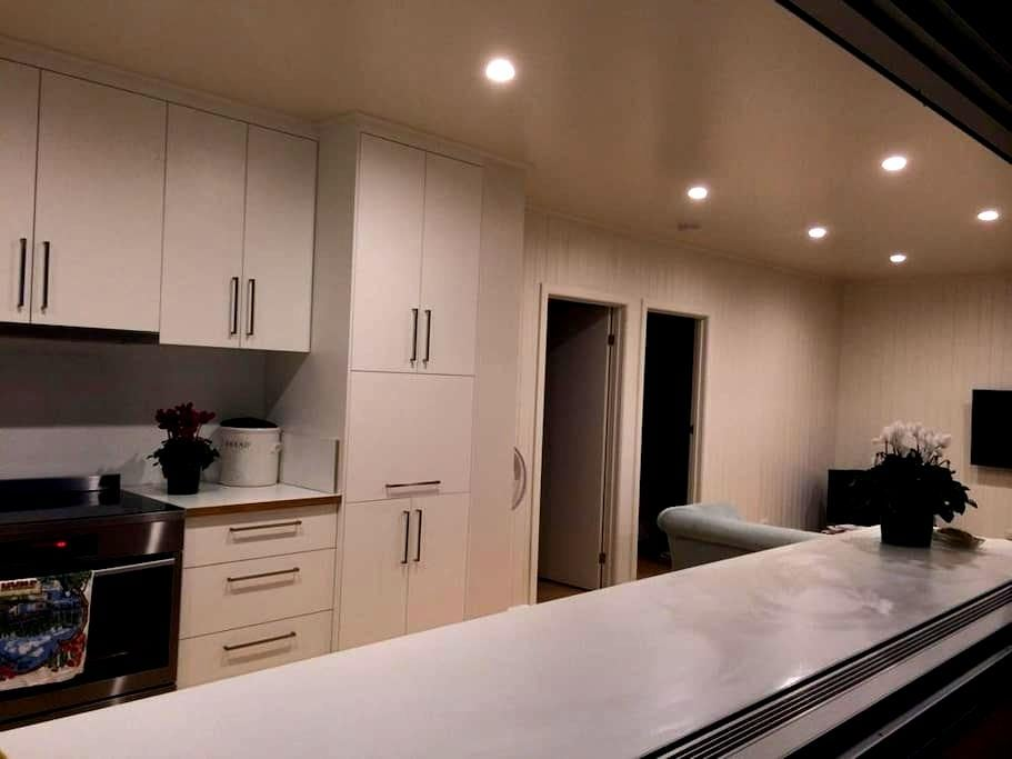 Comfortable Convenient Holiday Beach Cottage - Peterborough - House