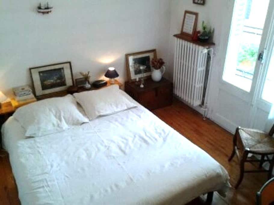Chambre 4km Zénith-Grande Halle 63 - Cournon-d'Auvergne - Hus
