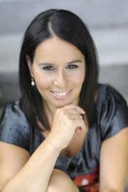 Judit from Budapest