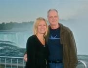 Scott & Nancy from Treasure Island