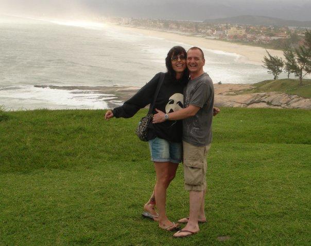 Renata & Colin