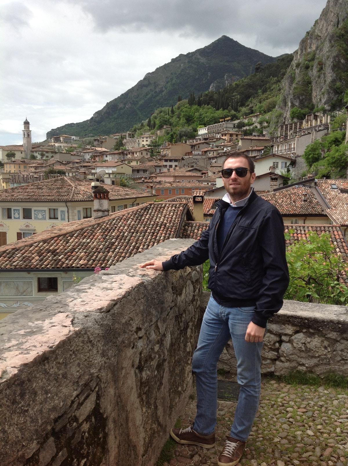 Alessandro from Venice