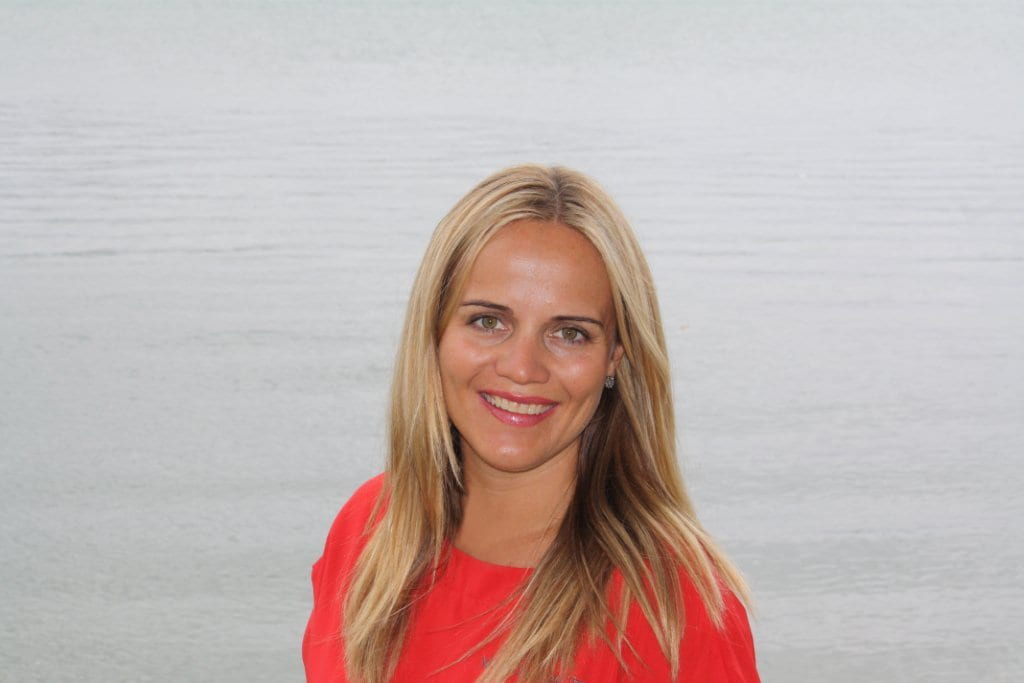 Natalie from Peregian Beach