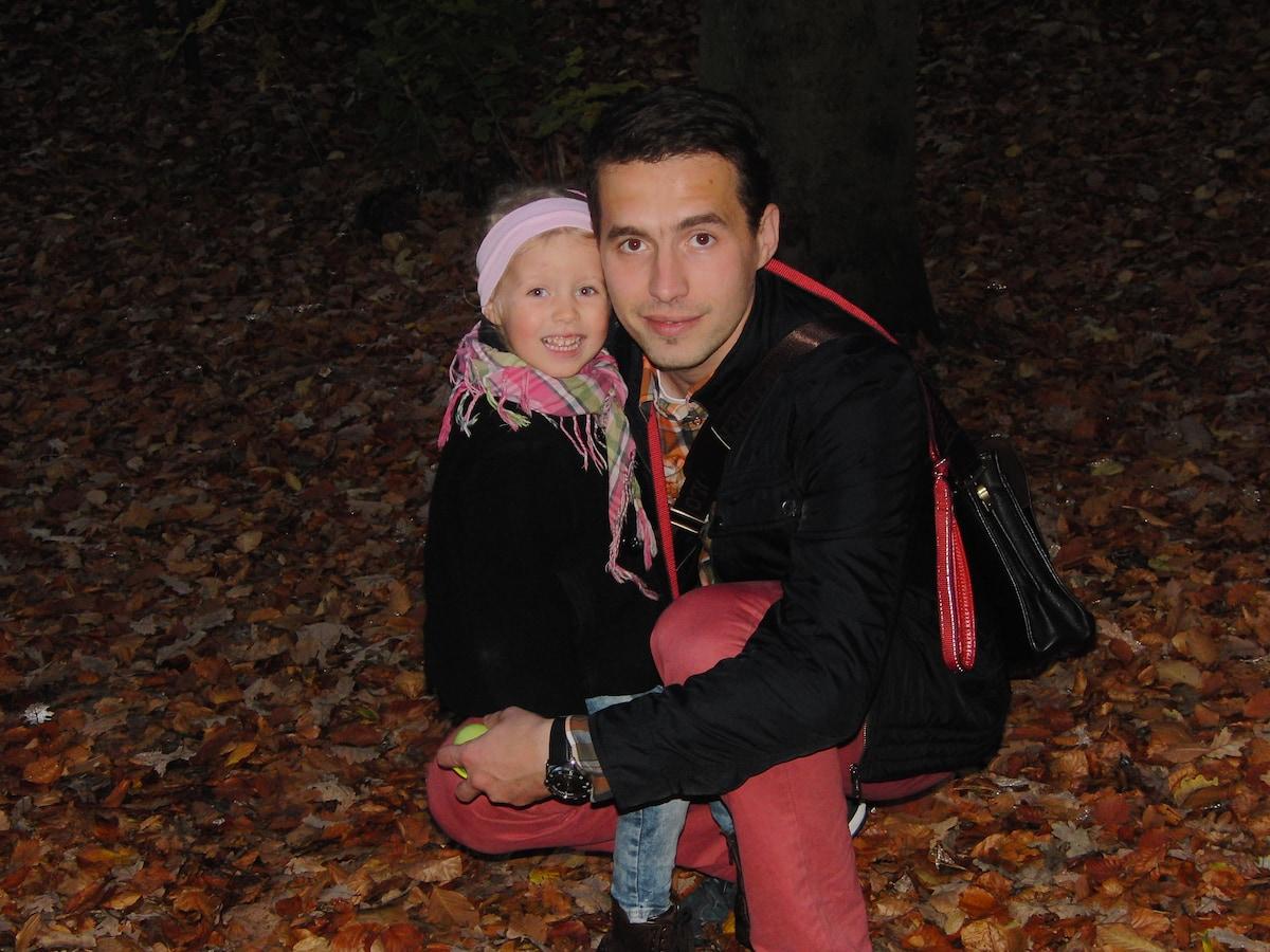 Krzysztof from Sopot