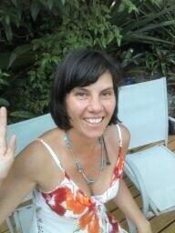 Georgina from Avarua District