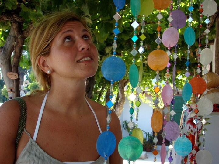 Paula from San Juan de la Arena