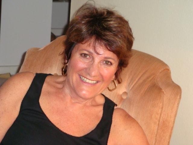 Maria Luisa From Nyon, Switzerland