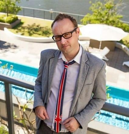 Tony From Southbank, Australia