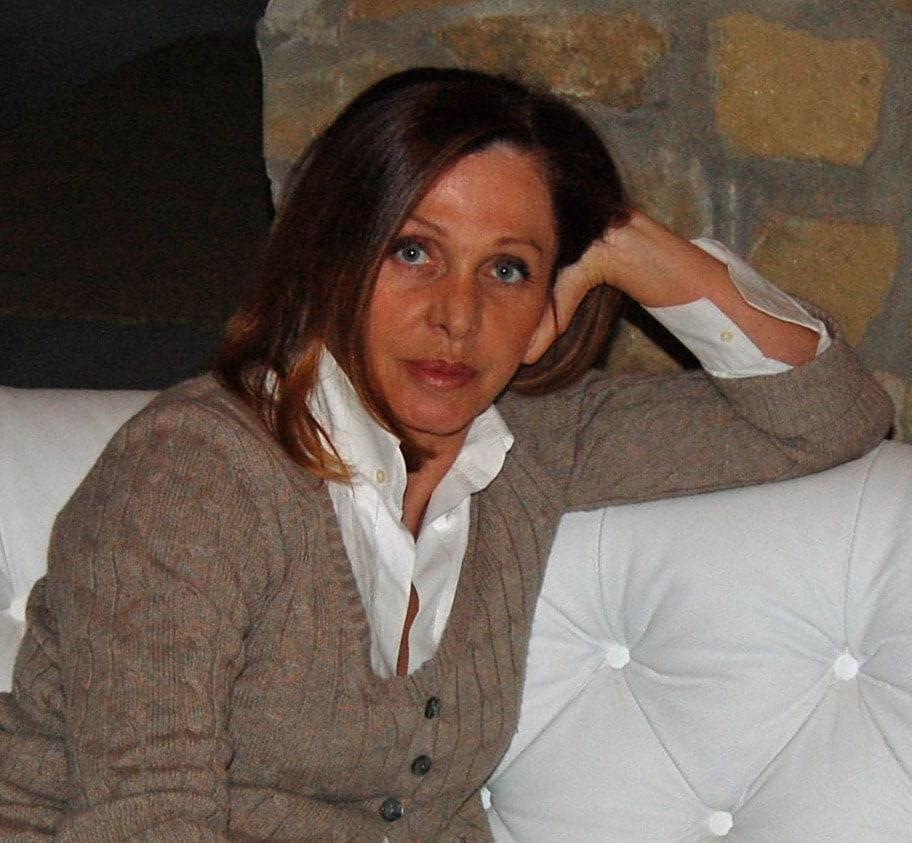 Rita from arezzo