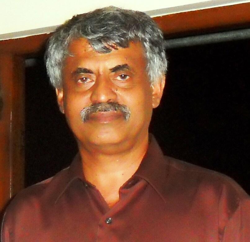 Bernard from Kandy