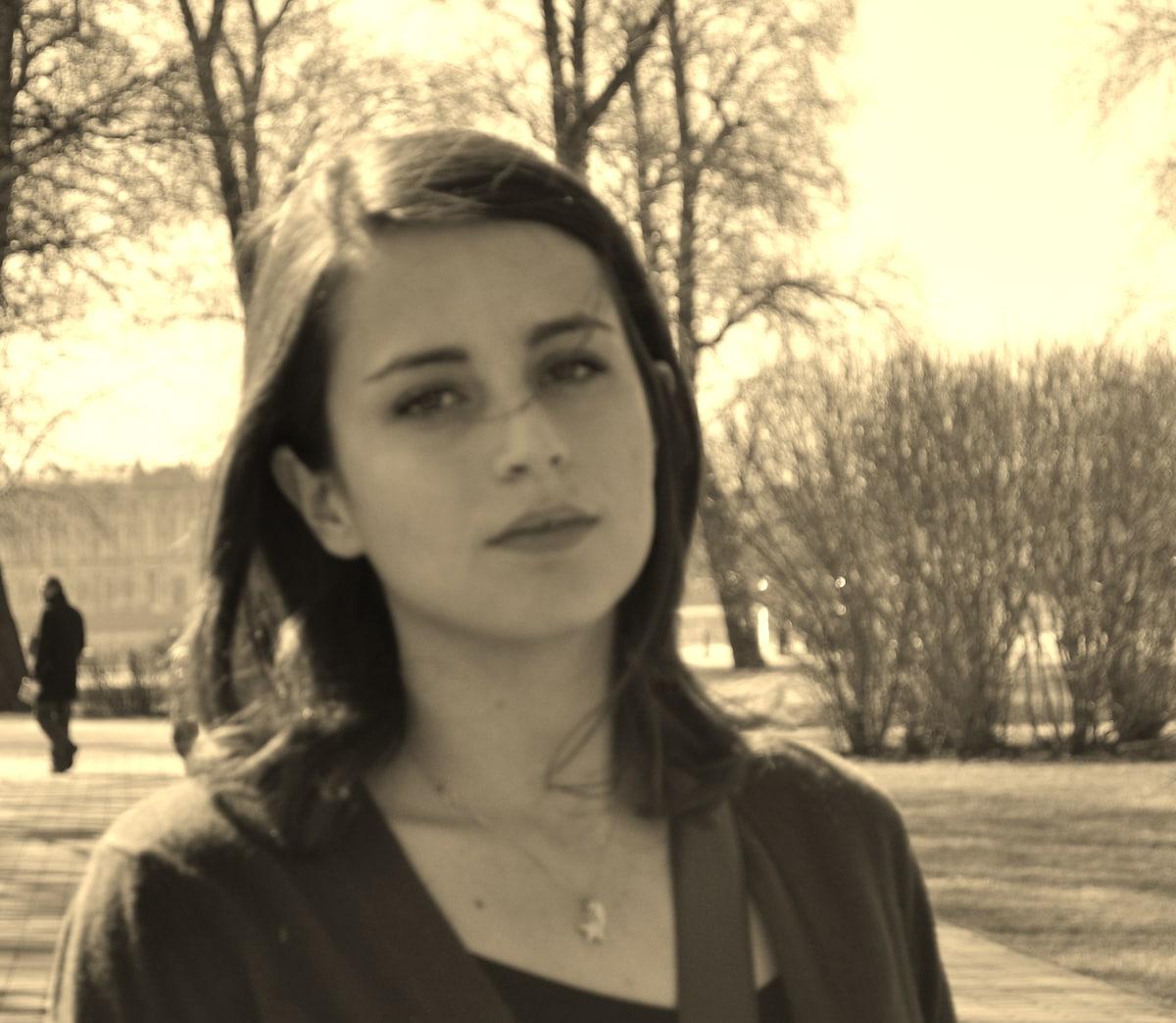Marta from Rome