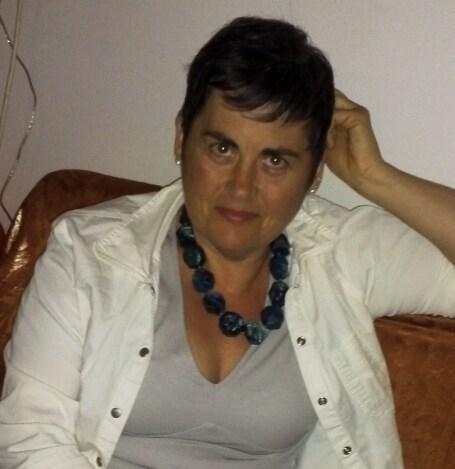 Roberta from Todi