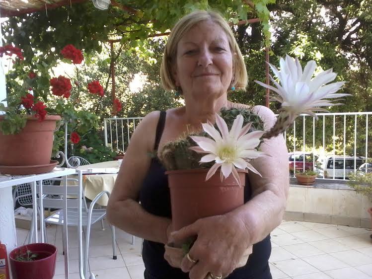 Lena from Dubrovnik