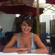 Carmen From Málaga, Spain