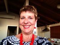 Gail from Albury