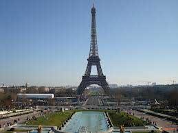 Gwen from Paris