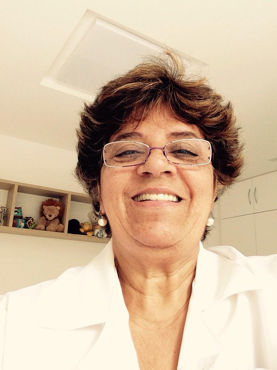 Marilia from Rio de Janeiro