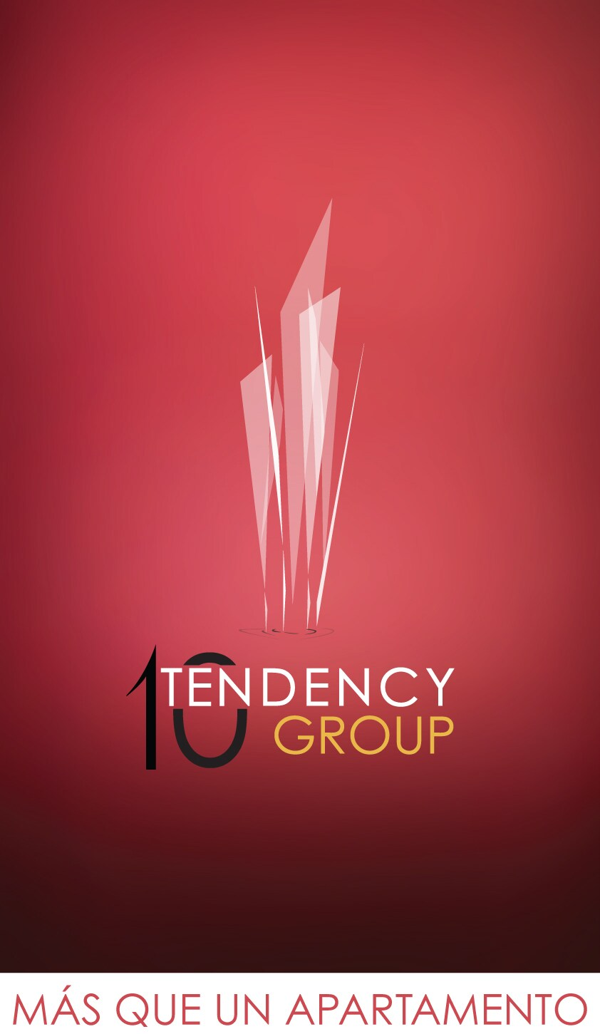 We are owners of several apartments Tendency Group