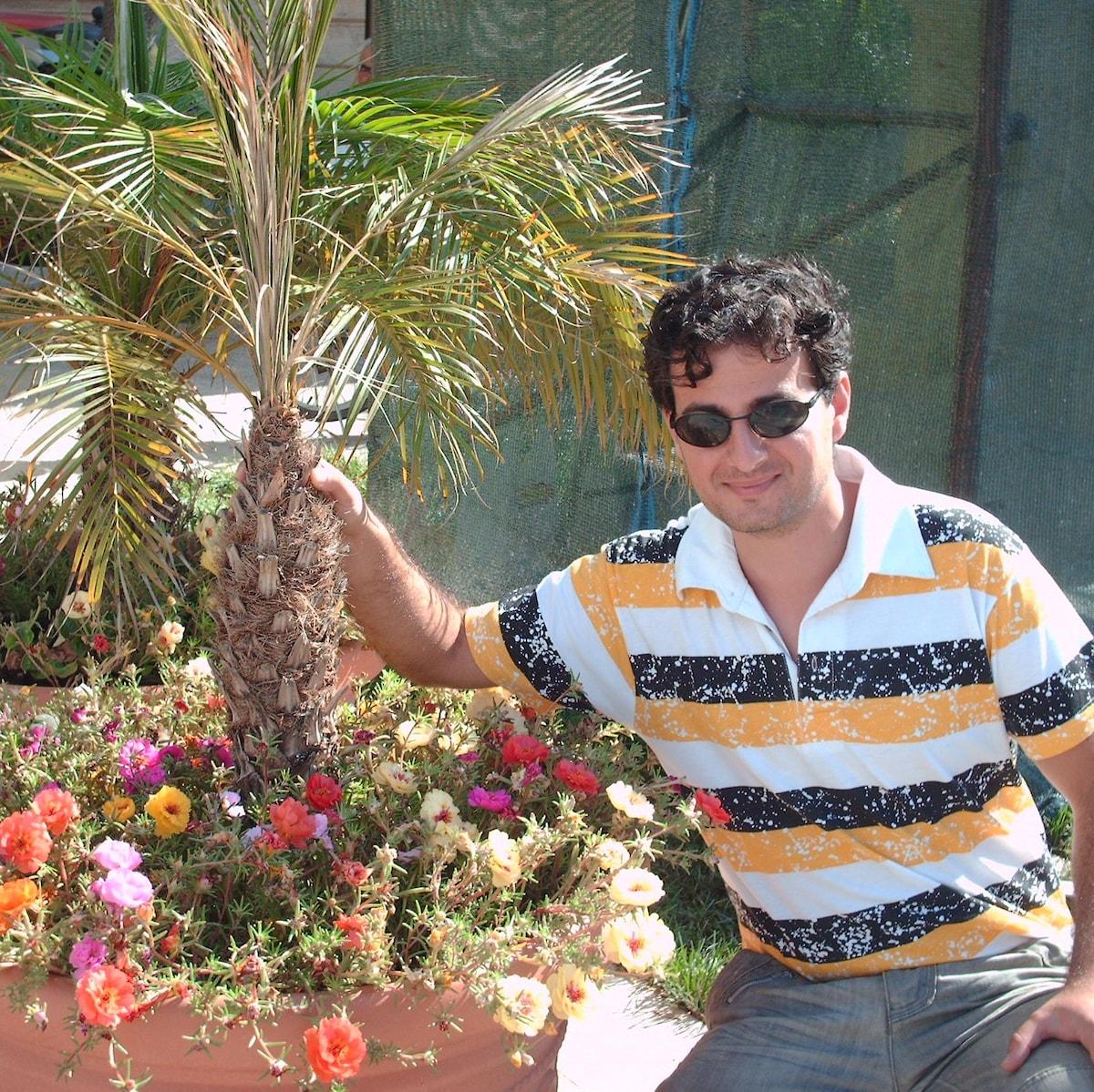 Fernando from Patù