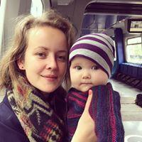 Marie From Copenhagen, Denmark