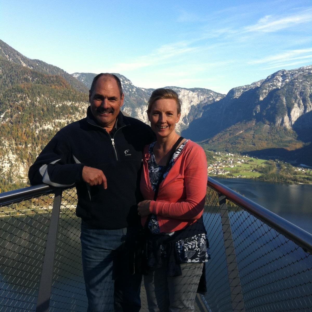 Liz From Obertraun, Austria
