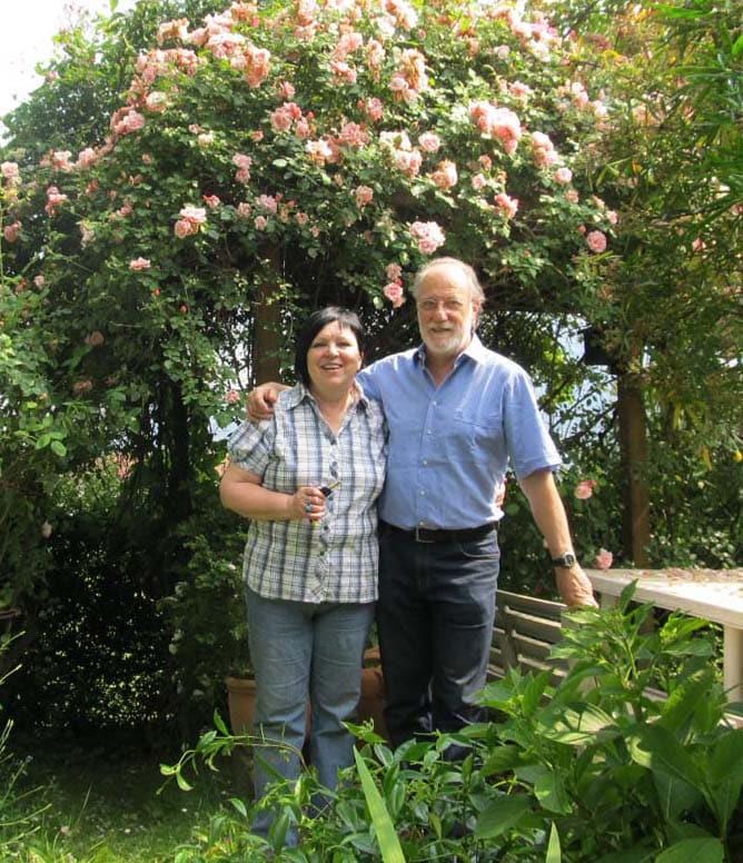 Arturo&Elsa from Turin