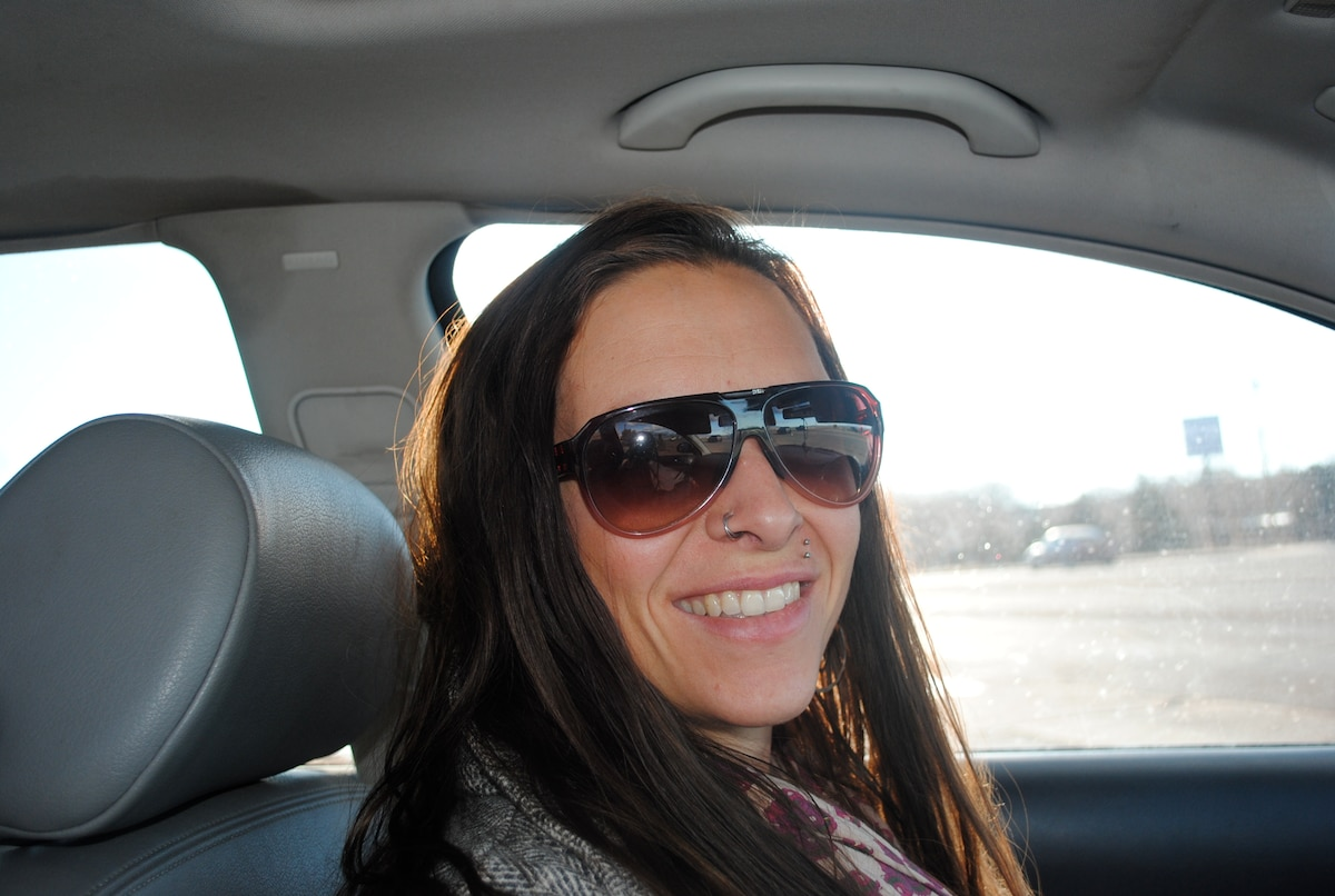 Whitney from Taos