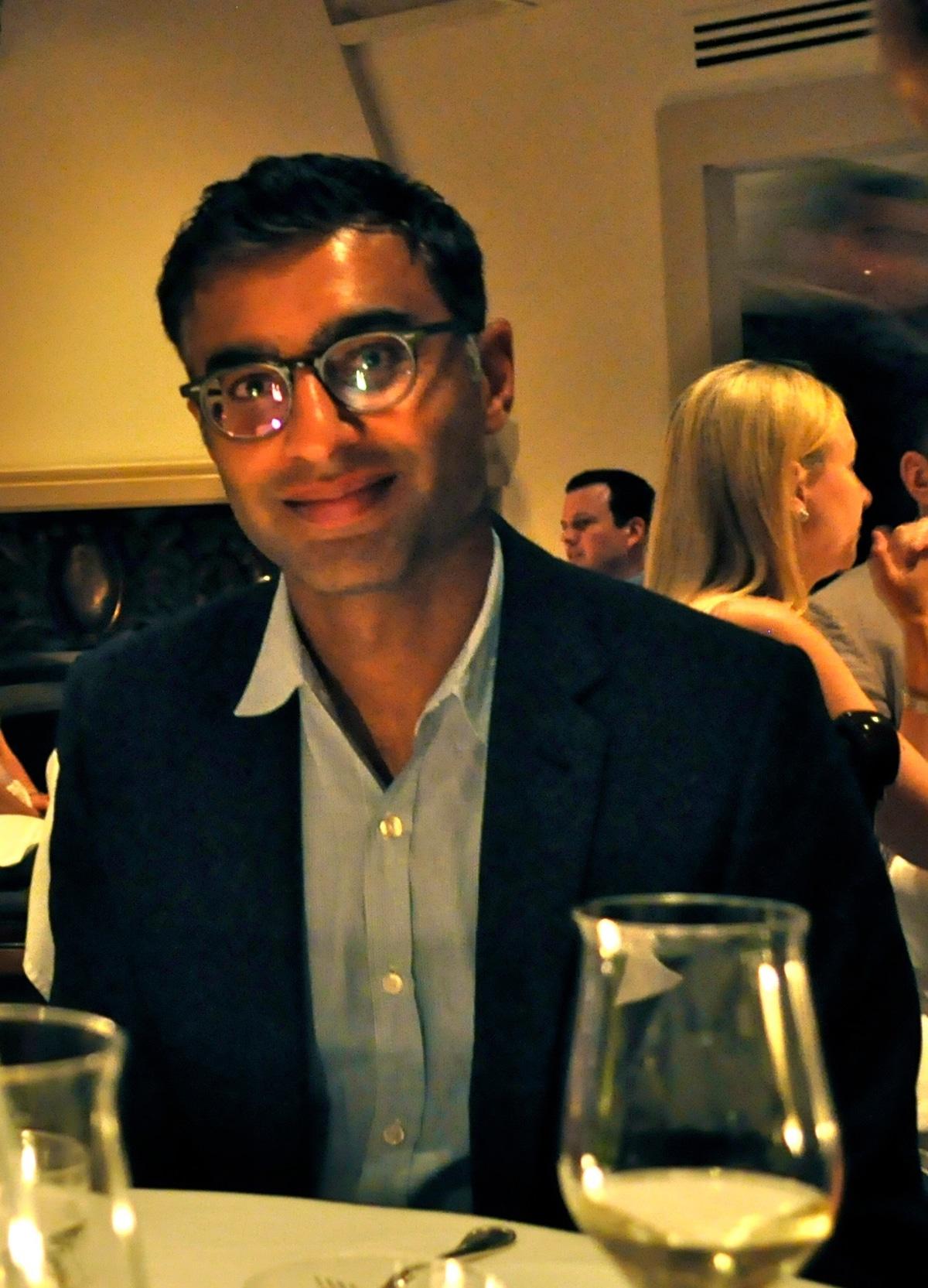 Raj From San Francisco, CA