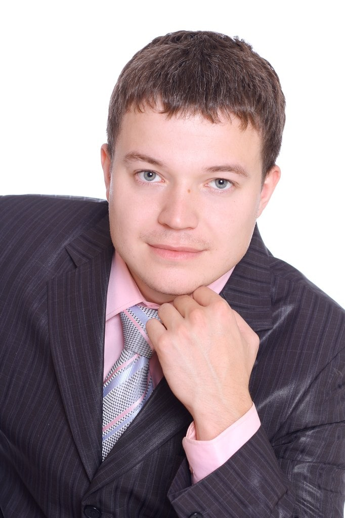 Timofey from Perm