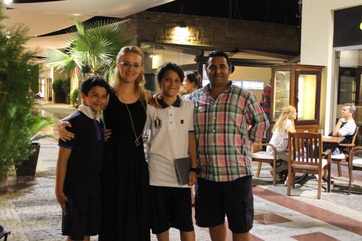 Erkan from Istanbul