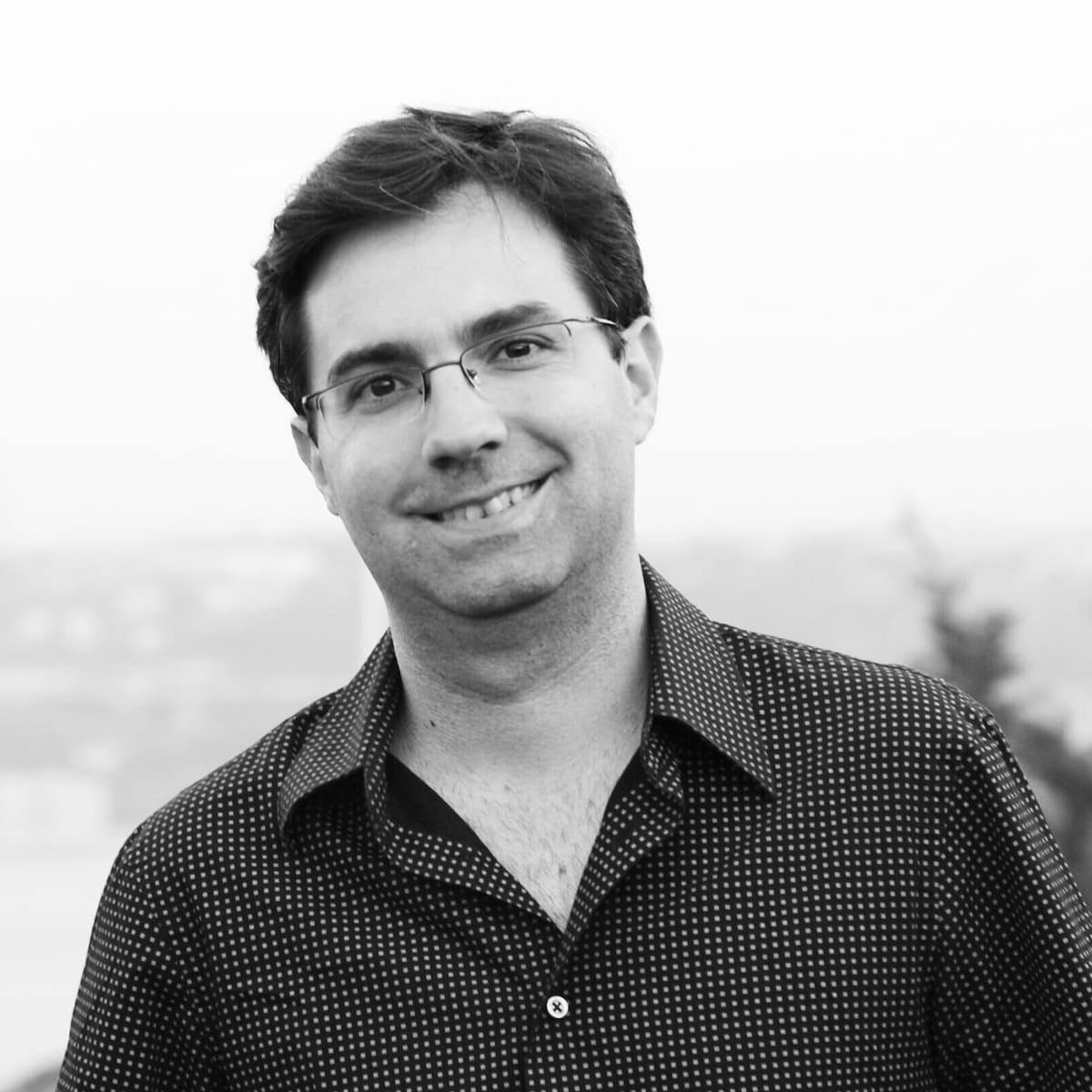 Eric From Lauro de Freitas, Brazil