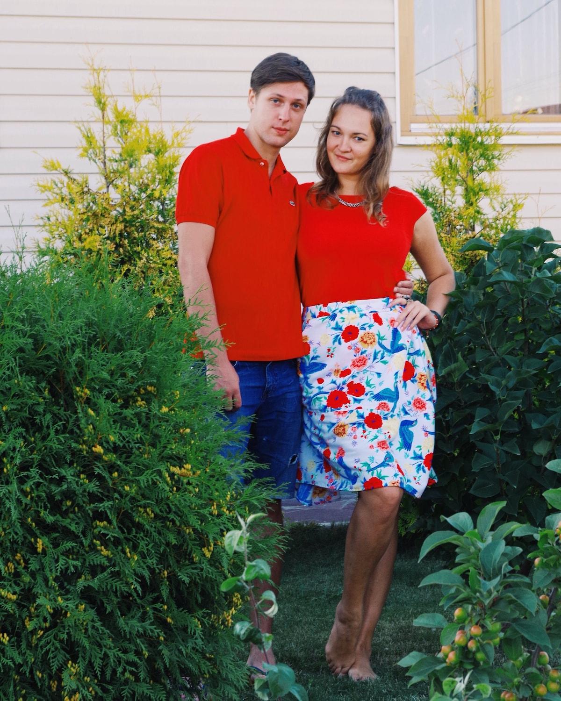 Dmitriy And Katerina from Zelenograd