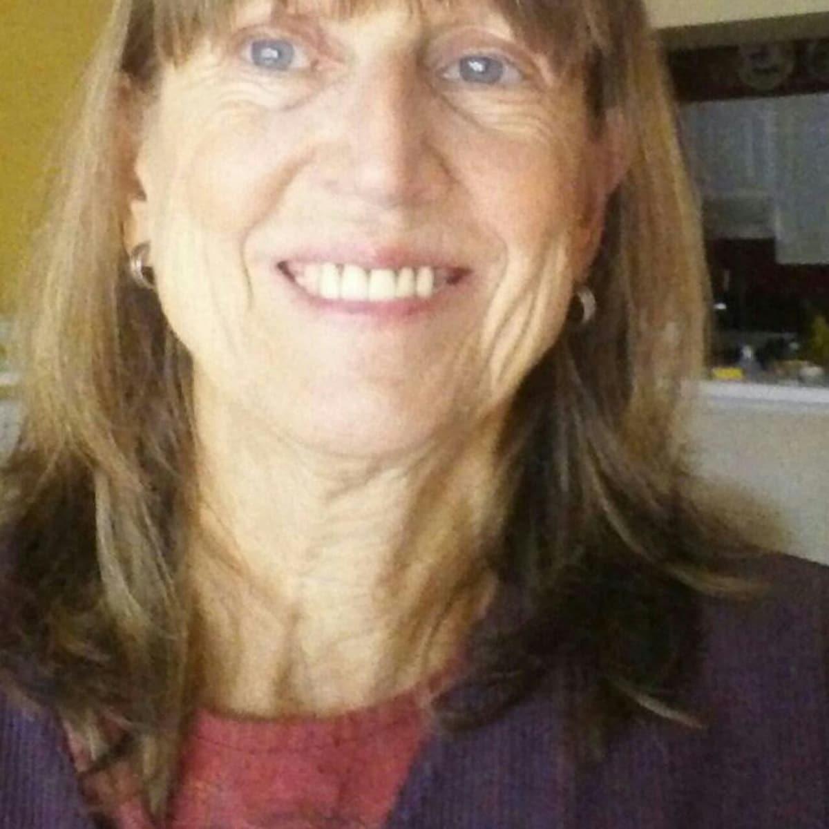 Carol from Lynchburg