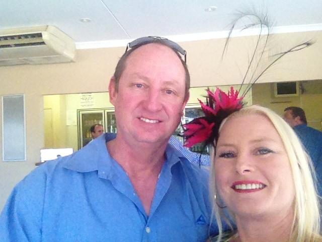 Linda & Scott from Stratford