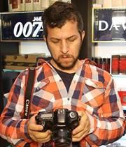Luciano Telesca from Ibiúna