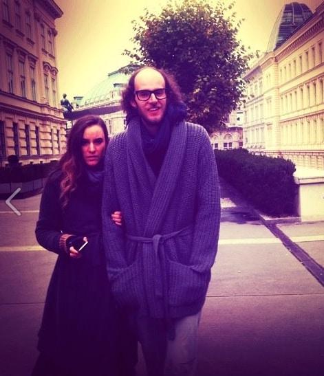 Sarah & Stipe from Zagreb