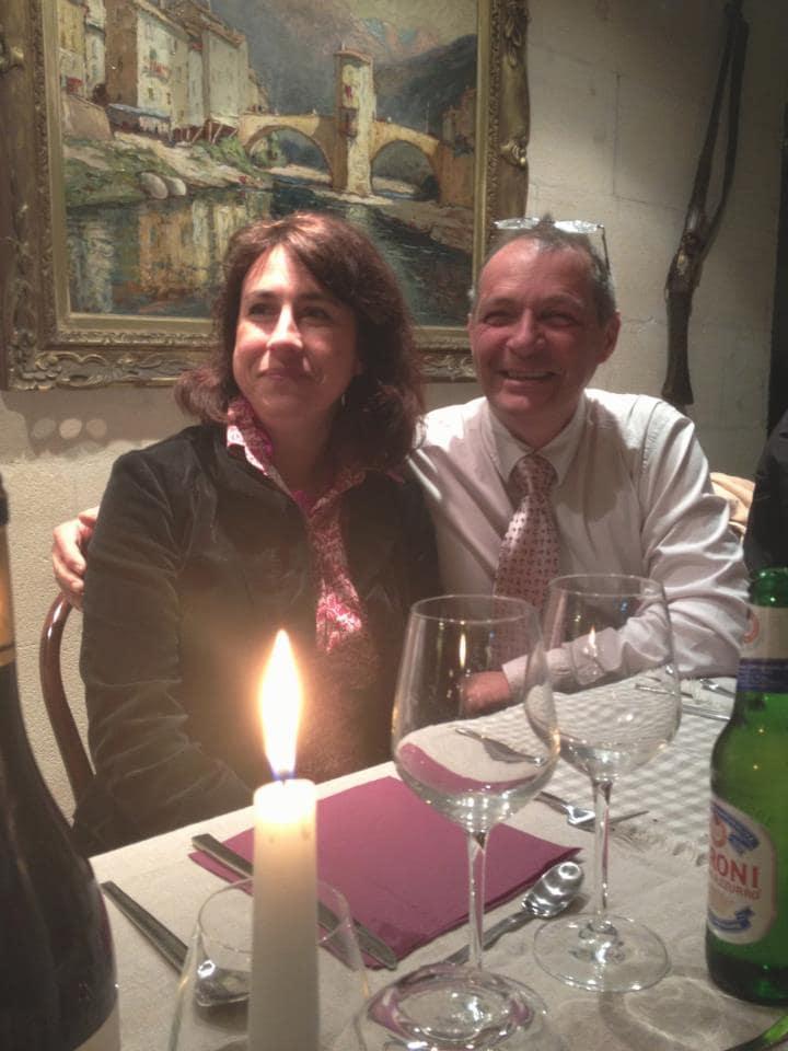 Eric Et Mariève from Saze