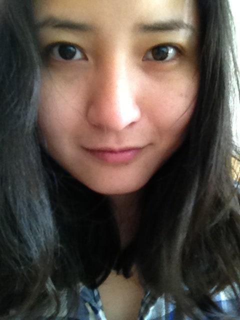 Xiaoshuang From Beijing, China