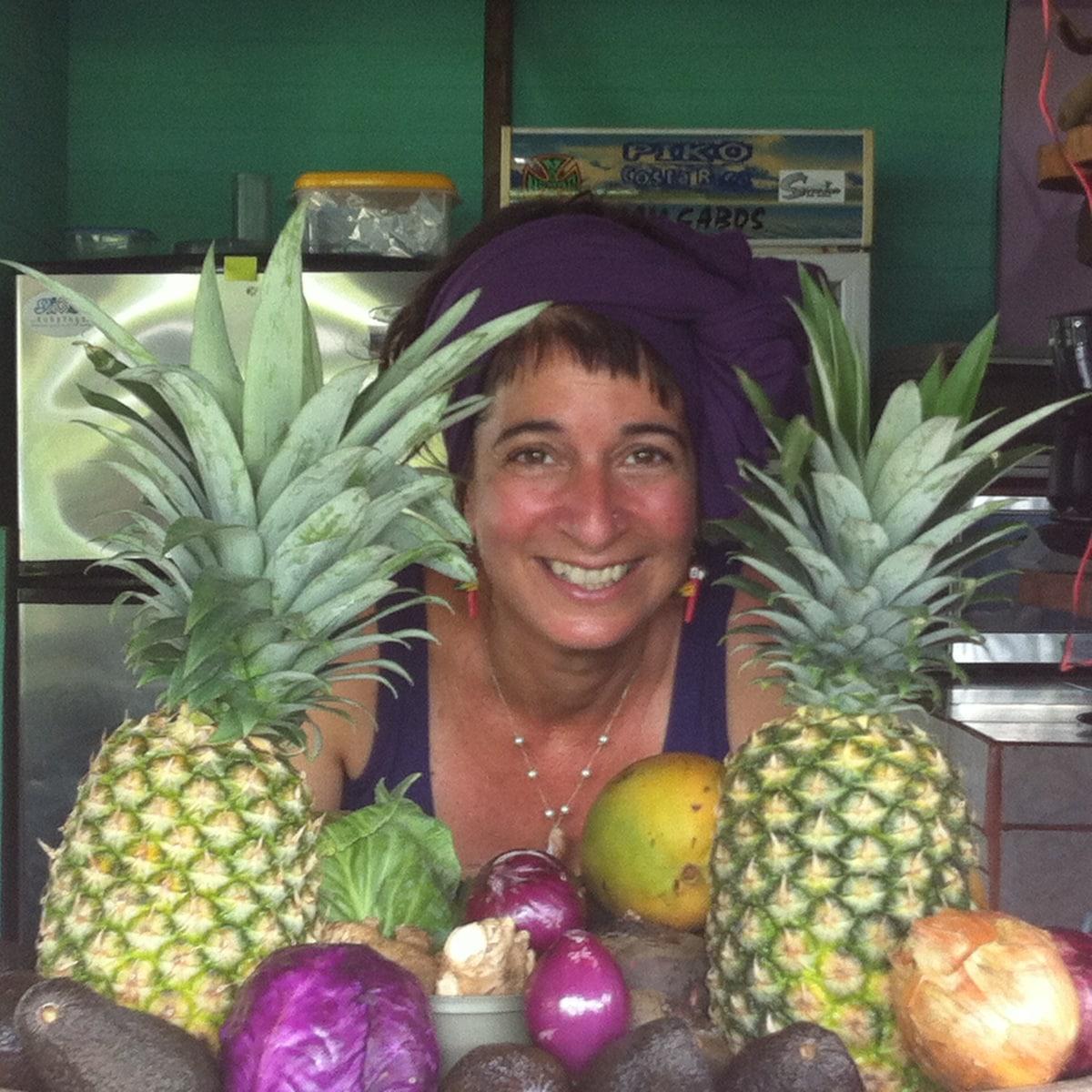 Cafedelasuerte From Pavones, Costa Rica