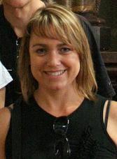 Olga from Calonge
