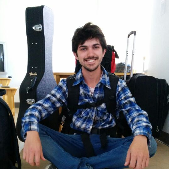 Fernando From Campinas, Brazil