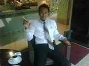 Lutfy Bone from Makassar