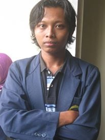 Zabidi Catur from Nglegok